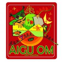 Magnet - AIGU OM