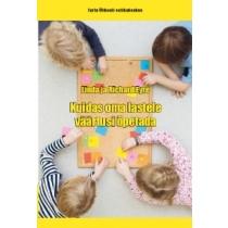 Raamat - Kuidas oma lastele väärtusi õpetada